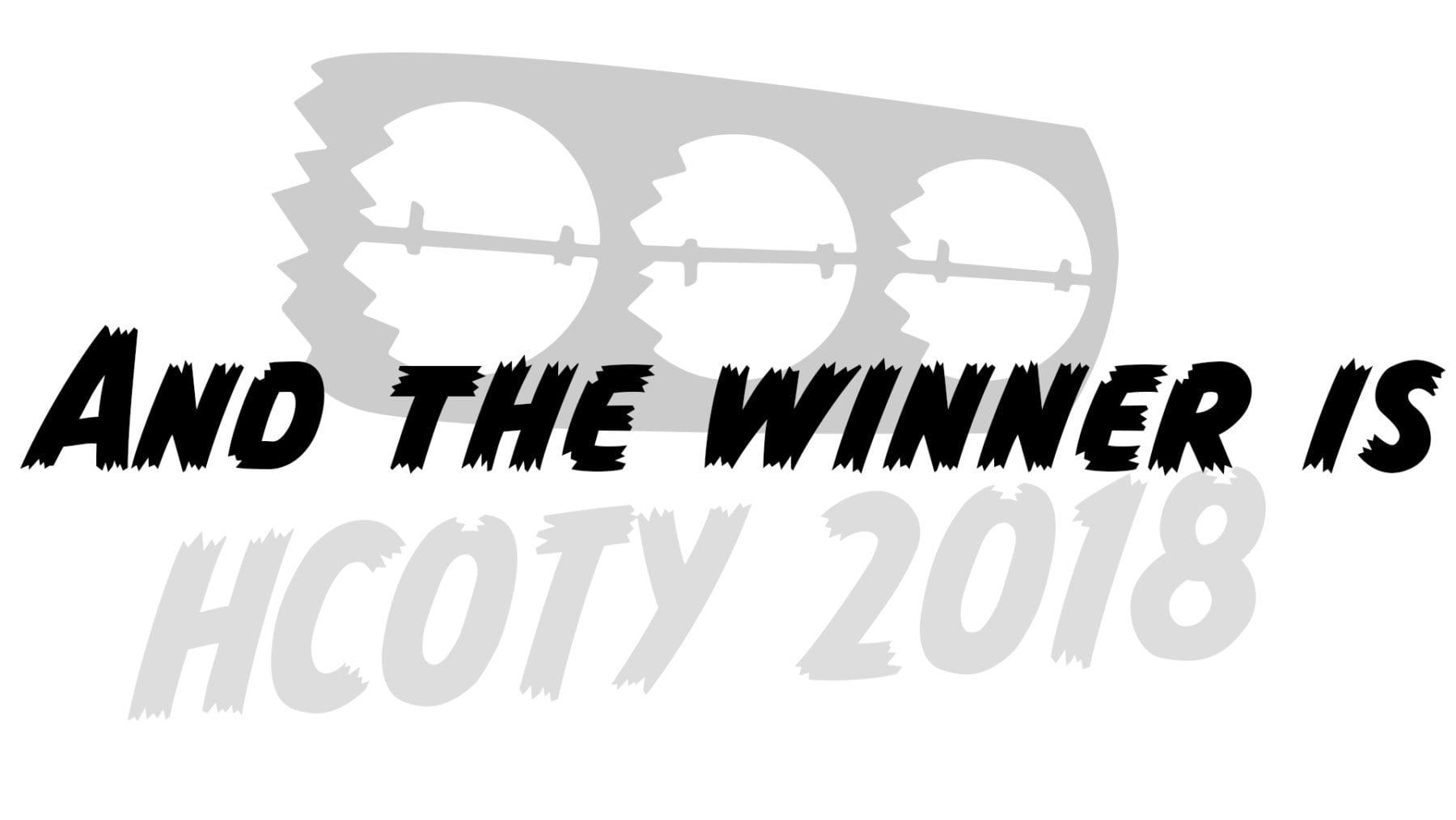 HCOTY-winner