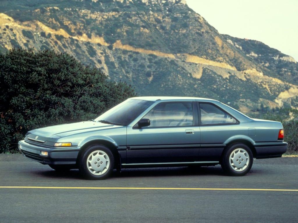 Kelebihan Honda Accord 1987 Harga