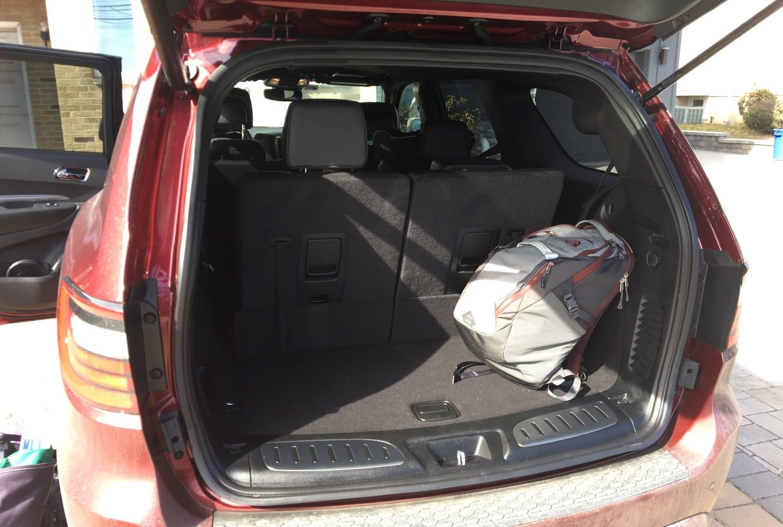 Road Trip Boston To Nyc In A 2019 Dodge Durango Gt Hooniverse
