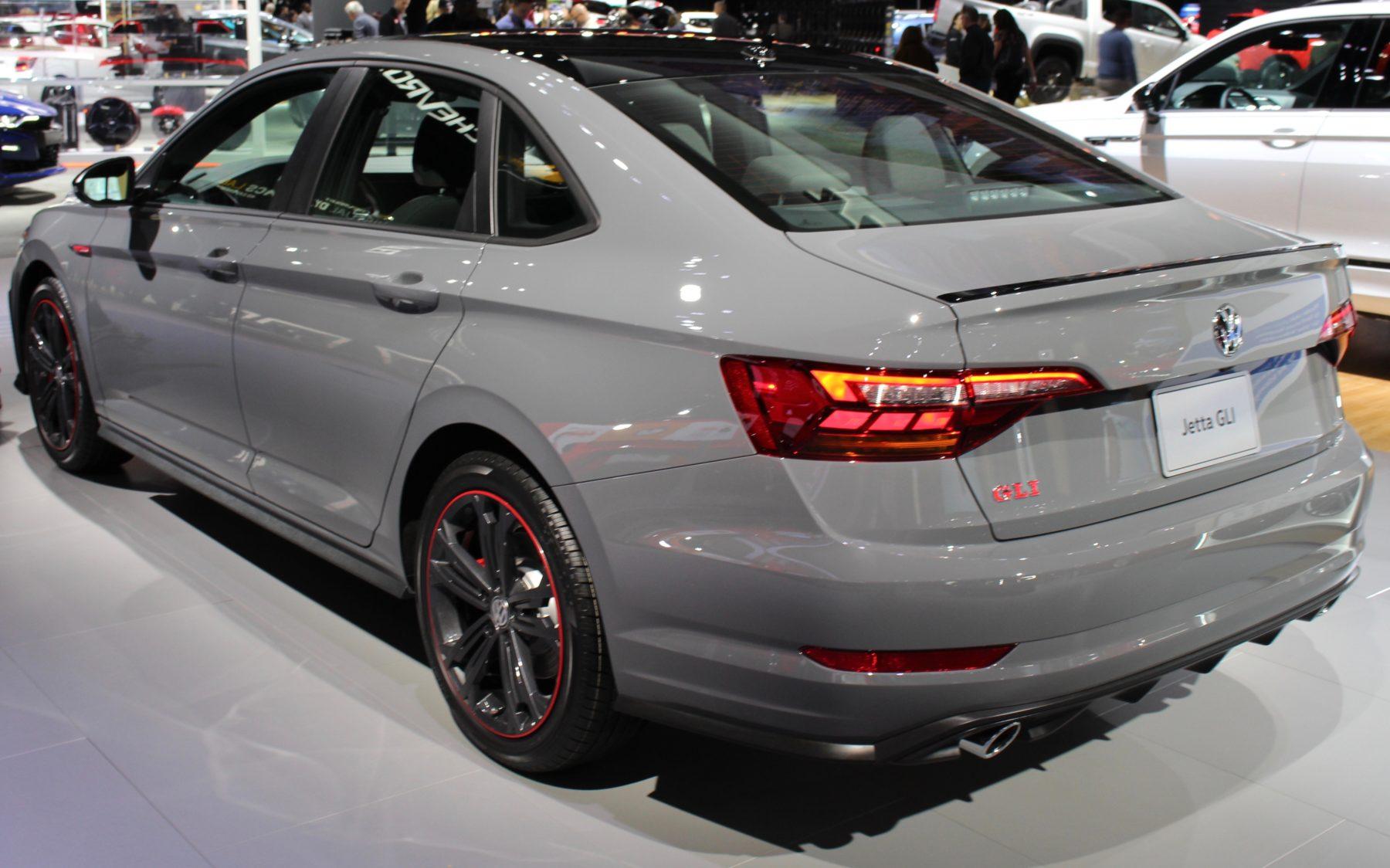 Volkswagen GLI
