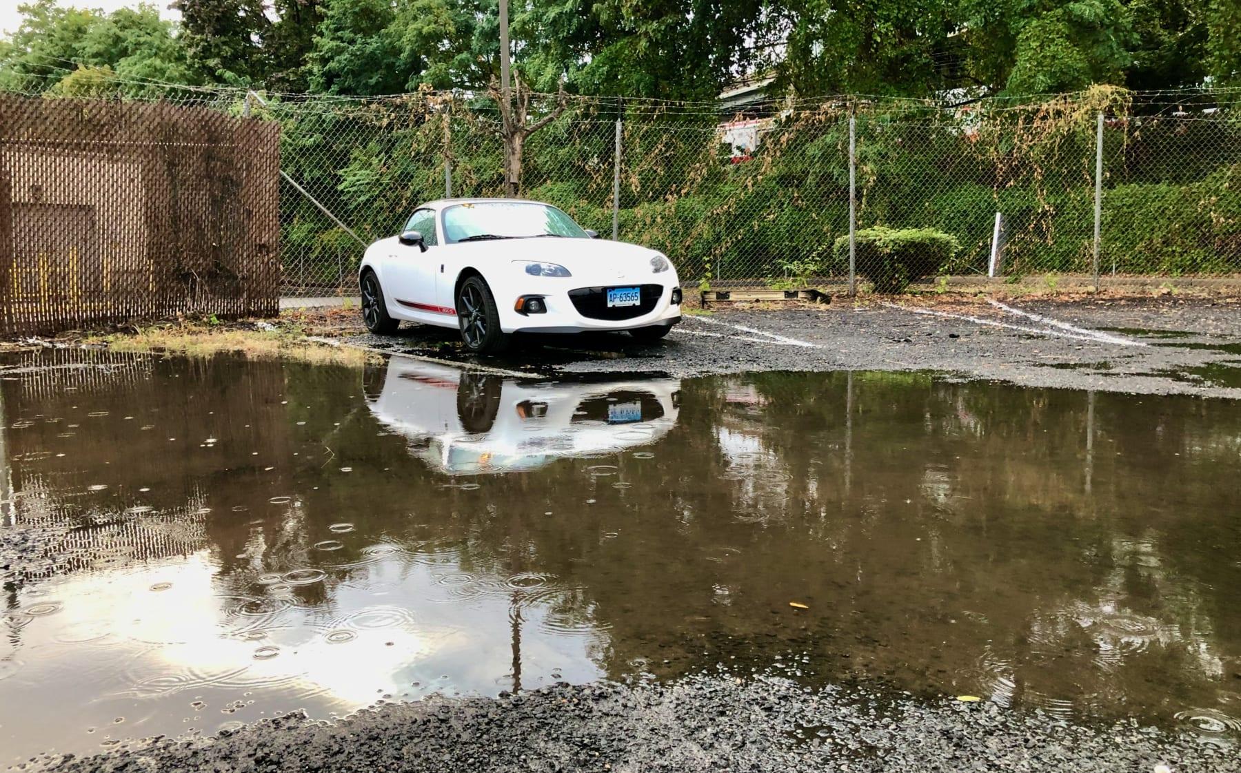 2013 Mazda Miata Club PRHT