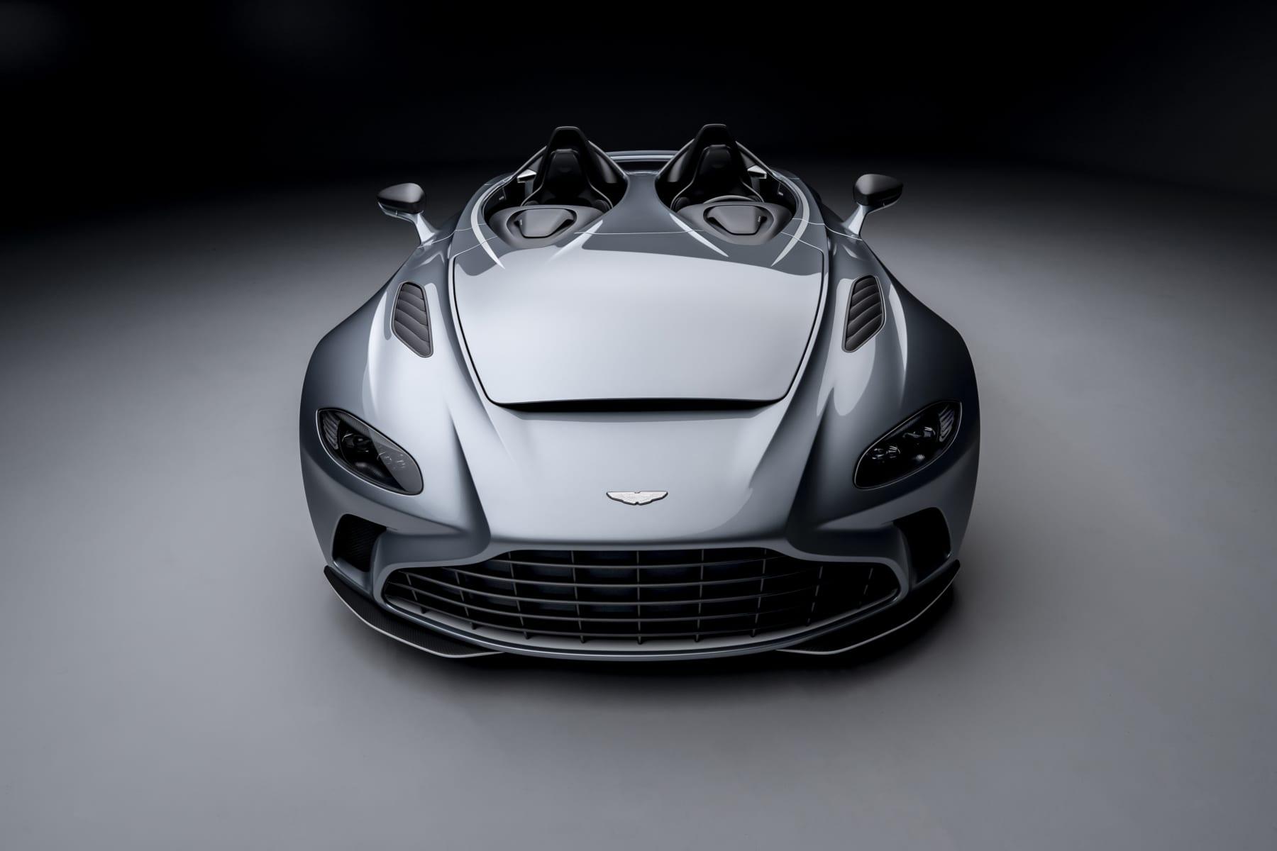 Aston Martin V12 Speedster (2)