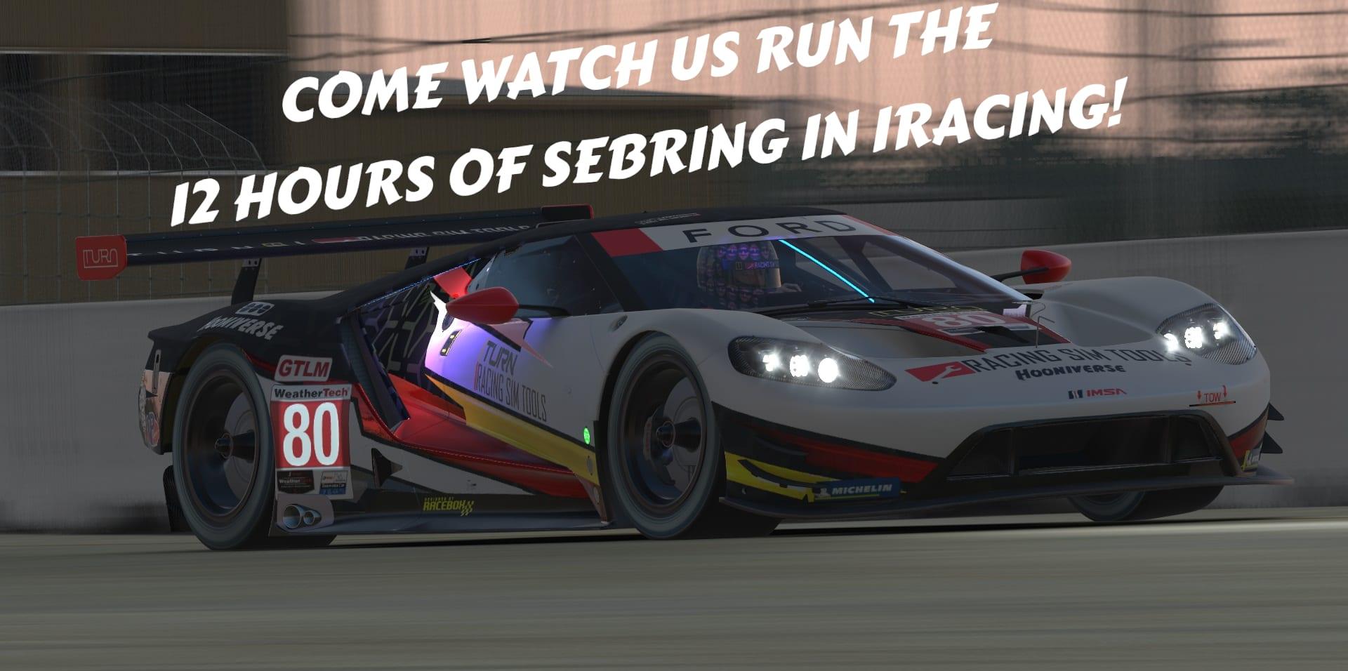 iracing sebring teaser