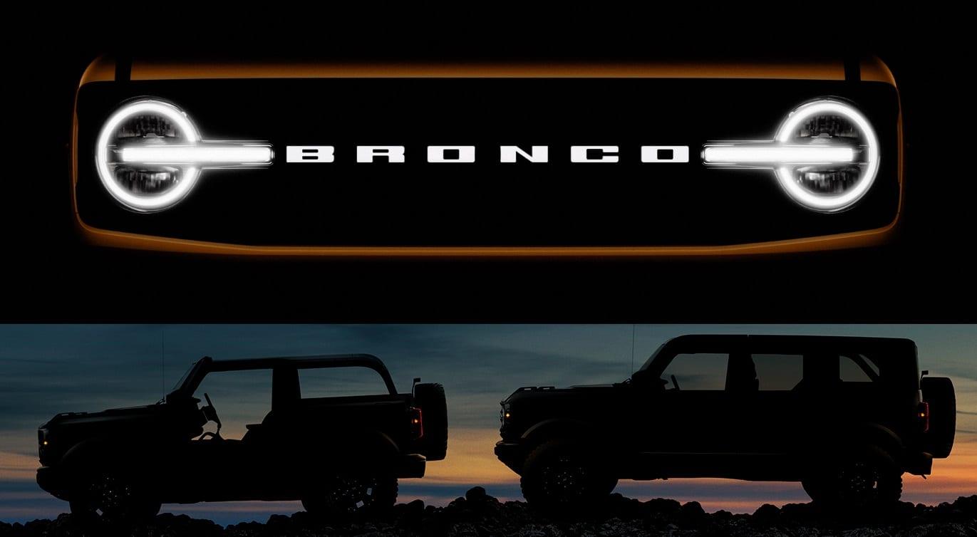 wrangler vs bronco