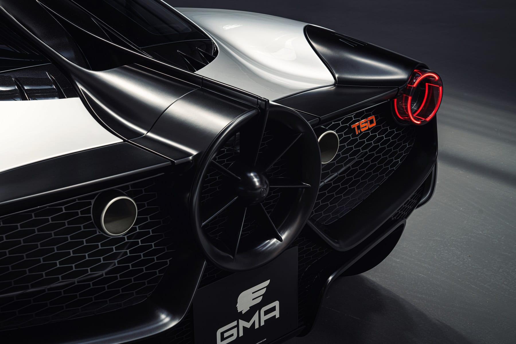 GMA T50