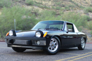 Last Call: Where are my Porsche 914 guys at?