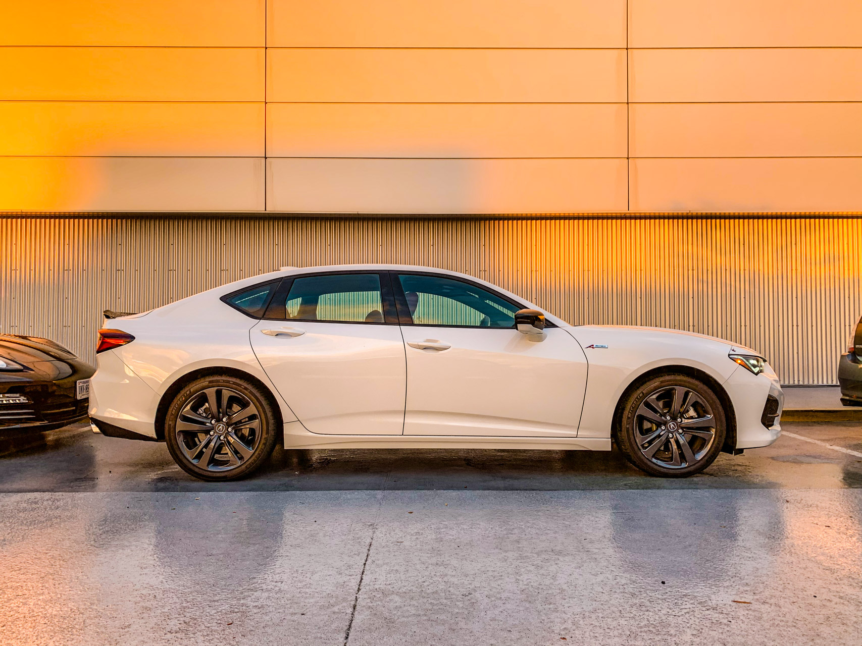 2021 Acura TLX SH-AWD A-SPEC